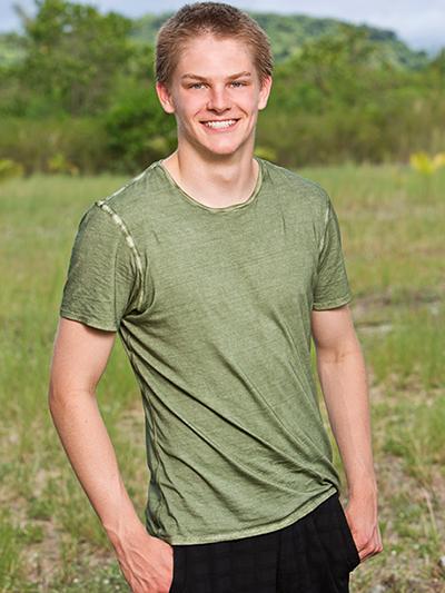 Spencer: A Strong Second On Survivor