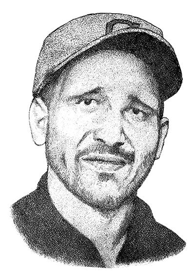 Martin Cizmar