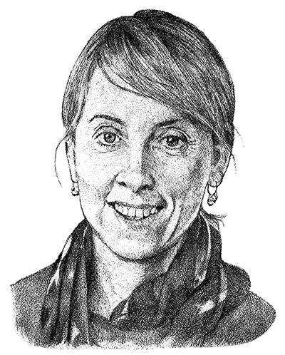 Beth Slovic