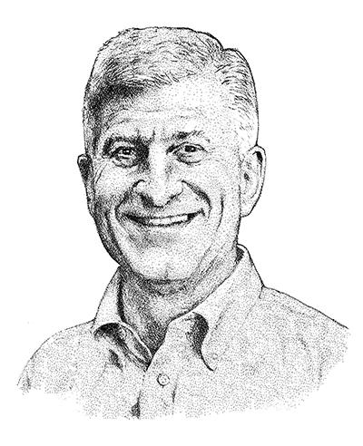 Mark Zusman