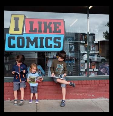 ilikecomics